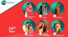 Zee Cinemalu ( 24th May )
