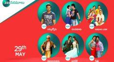 Zee Cinemalu (29th May)