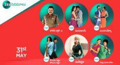 Zee Cinemalu ( 31st May )