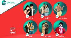 Zee Cinemalu ( 5th May )