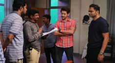 Mahesh Babu 'Maharshi' Movie Stills