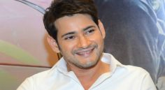 Mahesh Babu Interview about Maharshi