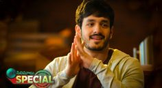 Do Akhil Prefers New Face In His Upcoming Movie..?