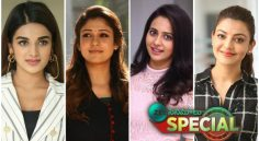 Star Heroines Who Become Star Family Heroines
