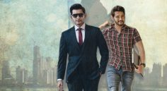 Maharshi eyes on US first Day Collections