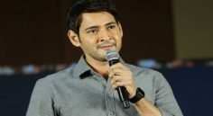 Mahesh Babu Speech At  'Maharshi' Successmeet