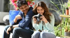 Manmadhudu-2 Portugal Schedule Wrapped Up