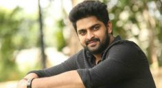 Naga Shaurya Movie Updates !