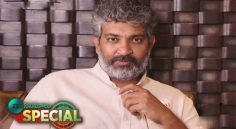 Rajamouli Transforms All The Time For His Movies