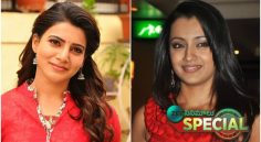 Samantha Next Film Have A Similarity With Her Debut Film
