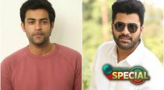 Sharwanand, Varun Tej Play Gangsters in Their Upcoming Films
