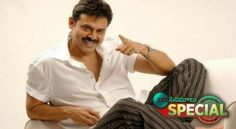 Victory Venkatesh – Directors Most Favorite Hero