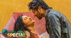 Vijay Deverakonda Behind Rashmika's Success