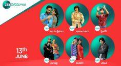 Zee Cinemalu ( 13th June )