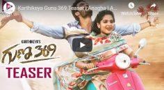 Kartikeya 'Guna369' Teaser