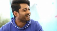 Official : Kalyan Ram next with Sathish Vegesna !