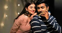 Malli Malli Chusa Song Released by Vijay Antony !