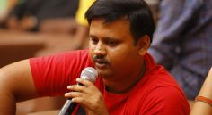 Naresh Kumar HN
