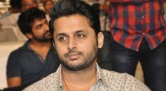 Nithin Projects with non stop speed !