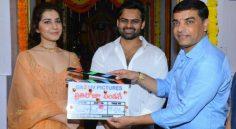 Prathi Roju Pandage Movie Opening