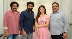Kalyan Ram , Sathish Vegesna Film Launched