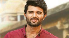 What's Reason Behind Vijay Deverakonda' Silence On 'Dorasani' !
