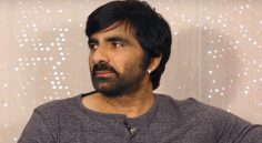 Who will direct Ravi Teja's next ?