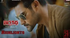 6 Top Reasons To Watch Aadi Saikumar 'Burrakatha'