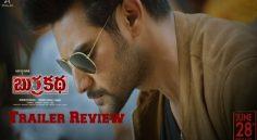 'Burrakatha' Trailer Review