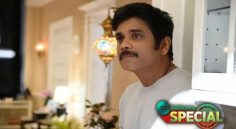 Nagarjuna 'Manmadhudu2' Is Being Adding More Colors With Heroines