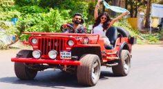 iSmart Shankar Title song to release tomorrow