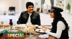 'Manmadhudu 2' Will Have Wonderful Flash Back Sequences