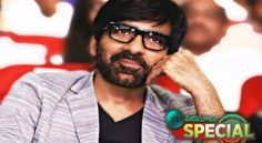 Raviteja Once Again In Dual Role