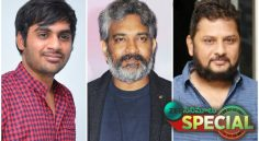 Rajamouli, Sujeeth, Surender Reddy…. Tollywood's Biggest Directors