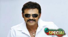 Victory Venkatesh Is Completely Packed With Cinemas For 2 Years