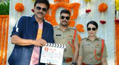 '22' Movie Launched Today !