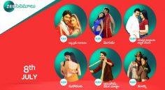 Zee Cinemalu ( 8th July )