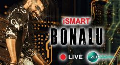iSmart Shankar Pre-Release Event LIVE