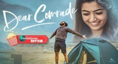'Dear Comrade' Movie Review
