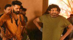 'iSMART SHANKAR' Movie Stills
