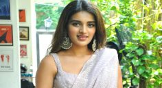 Niddhi Agerwal Interview