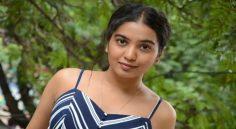 Shivatmika Rajasekhar Interview