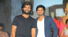 Deverakonda Brothers to come into theaters in same month