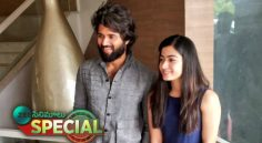 Vijay Deverakonda And Rashmika Is The Cutest On Screen Couple In Recent Times