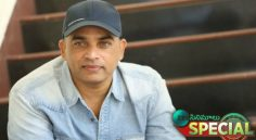 Ace Producer Dil Raju Is All Set To Create A Mark In Bollywood