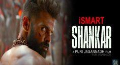 Ismart Shankar Trailer Review