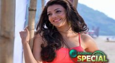 After Sruthi Hassan Its Kajal Agarwal Turn For Hollywood Debut