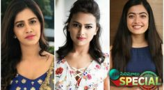 Kannada Heroines Who Is Being Succesful In Tollywood