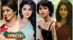 Malayali Heroines Who Could Not Create Their Mark In Telugu Cinema