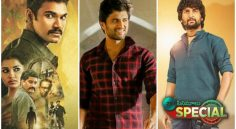 Star Heroes Adopts Mega Star Titles To Their Movies